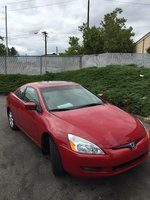 Picture of 2004 Honda Accord Coupe LX V6, exterior