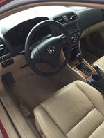 Picture of 2004 Honda Accord Coupe LX V6, interior