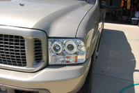 Picture of 2004 Ford Excursion Limited 4WD, exterior