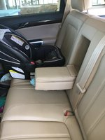 Picture of 2009 Saturn VUE XE, interior