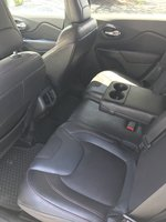 Picture of 2014 Jeep Cherokee Trailhawk 4WD, interior