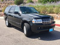 Picture of 2014 Lincoln Navigator Base 4WD, exterior