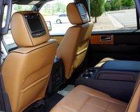 Picture of 2014 Lincoln Navigator Base 4WD, interior