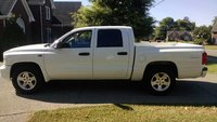 Picture of 2010 Dodge Dakota Bighorn/Lonestar Crew Cab 4WD, exterior