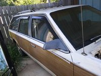 Picture of 1990 Buick Century Custom Wagon FWD, exterior, gallery_worthy