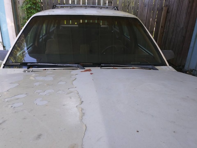 Picture of 1990 Buick Century Custom Wagon FWD