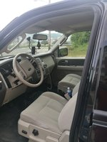 Picture of 2010 Ford Expedition EL XLT, interior