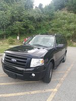 Picture of 2010 Ford Expedition EL XLT, exterior