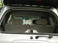 Picture of 2005 GMC Envoy XL SLE 4WD, interior, gallery_worthy