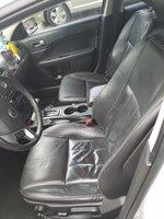 Picture of 2008 Mercury Milan V6, interior
