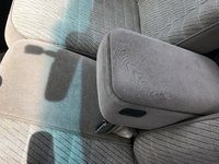 Picture of 1994 Ford Ranger XLT Standard Cab SB, interior, gallery_worthy