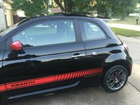 Picture of 2017 FIAT 500 Abarth, exterior, gallery_worthy
