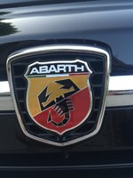 Picture of 2017 FIAT 500 Abarth, exterior