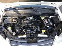 Picture of 2010 Chrysler Town & Country Touring, engine, gallery_worthy