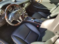 Picture of 2016 Mercedes-Benz SLK-Class SLK 350, interior, gallery_worthy