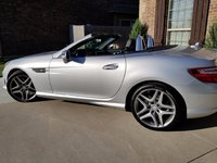 Picture of 2016 Mercedes-Benz SLK-Class SLK 350, exterior, gallery_worthy