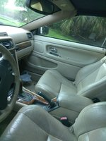 Picture of 2004 Volvo C70 LPT Turbo Convertible, interior