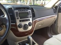 Picture of 2009 Hyundai Santa Fe GLS AWD, interior, gallery_worthy