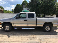 Picture of 1999 Chevrolet Silverado 2500 3 Dr LS Extended Cab SB, exterior, gallery_worthy