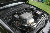 Picture of 1995 Chrysler Le Baron GTC Convertible, engine, gallery_worthy
