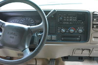 Picture of 1999 GMC Suburban K1500 SLT 4WD, interior, gallery_worthy