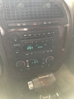 Picture of 2007 Saab 9-7X 4.2i, interior