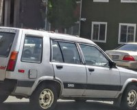 Picture of 1984 Toyota Tercel 4 Dr SR5 AWD Wagon, exterior, gallery_worthy