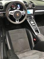 Picture of 2016 Porsche Boxster GTS, interior