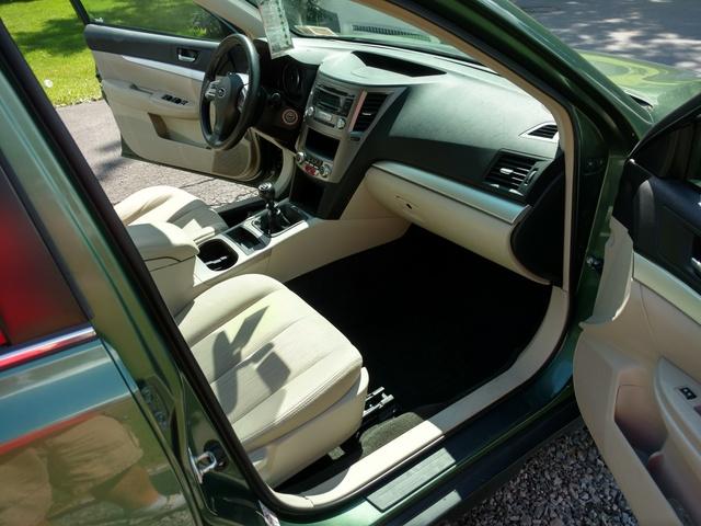 2013 Subaru Outback Interior Pictures Cargurus
