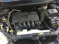 Picture of 2004 Toyota Matrix XR, engine