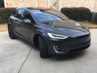 Picture of 2016 Tesla Model X 90D, exterior