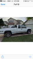 Picture of 1997 Chevrolet C/K 2500 Cheyenne Standard Cab LB, exterior