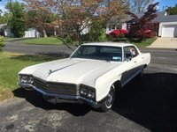 Picture of 1966 Buick LeSabre, exterior