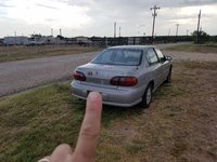 Picture of 1998 Chevrolet Malibu LS, exterior, gallery_worthy