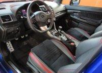 Picture of 2017 Subaru WRX STI Base, interior