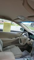 Picture of 2006 Toyota Camry Solara SE, interior