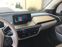 Picture of 2014 BMW i3 Base, interior