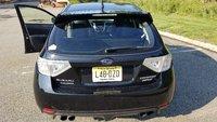 Picture of 2014 Subaru Impreza WRX Limited Hatchback, exterior