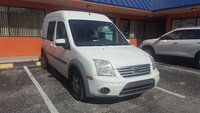 Picture of 2013 Ford Transit Connect Wagon XLT Premium, exterior