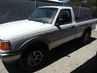 Picture of 1996 Ford Ranger STX Standard Cab 4WD LB, exterior