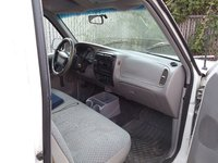 Picture of 1996 Ford Ranger STX Standard Cab 4WD LB, interior