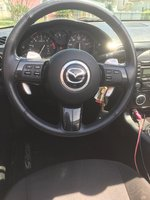 Picture of 2013 Mazda MX-5 Miata Club Convertible w/ Retractable Hardtop, interior