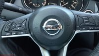 Picture of 2017 Nissan Rogue SV, interior, gallery_worthy