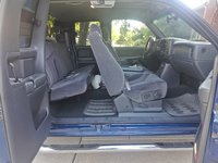 Picture of 2001 GMC Sierra 1500 SLE Extended Cab SB, interior