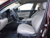 Picture of 2016 Kia Optima LX, interior