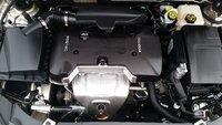 Picture of 2013 Chevrolet Malibu LS, engine
