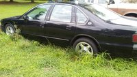 Picture of 1994 Chevrolet Impala 4 Dr SS Sedan, exterior, gallery_worthy