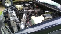 Picture of 1994 Chevrolet Impala SS Sedan RWD, engine, gallery_worthy