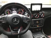 Picture of 2015 Mercedes-Benz CLA-Class CLA 45 AMG, interior
