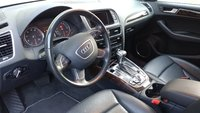 Picture of 2013 Audi Q5 3.0T Quattro Premium Plus, interior